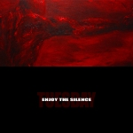 Couverture d'une reprise de ENJOY THE SILENCE